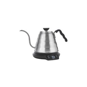 HARIO Kettle Electric Buono temp. adjust. 800ml EVKT80HSV