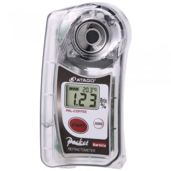 Atago Pocket Refractometer PALBRIX-Coffee 4533