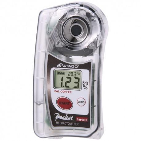 Atago Pocket Refractometer PAL-Coffee
