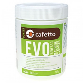 Cafetto Espresso Cleaning Powder EVO 500gr E29160