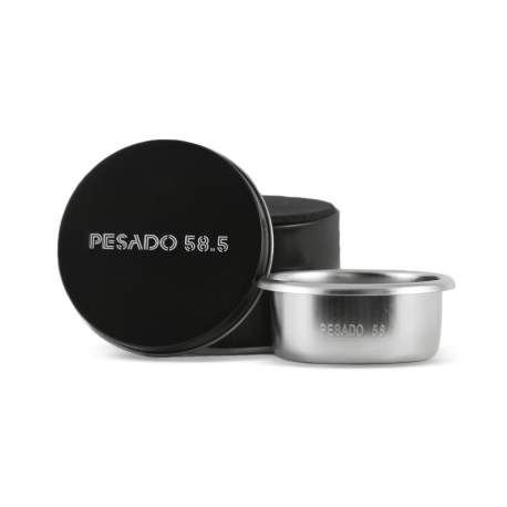 PESADO Filter Bsk 58.5 18gr