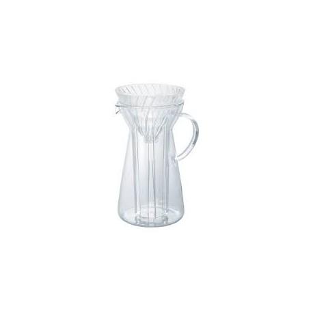 HARIO Coffee Maker V60 Ice Coffee 700ml glass VIG02T