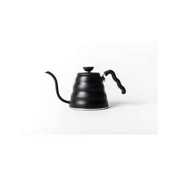 HARIO Coffee Kettle Buono 1.2L Black VKB-120MB