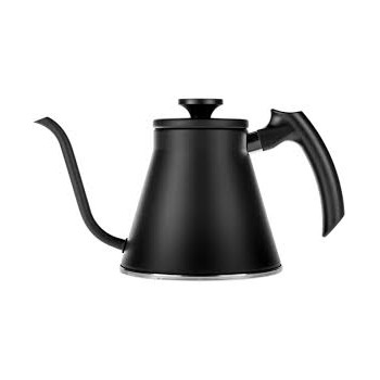 HARIO Coffee Kettle Fit 1.2L Black VKF-120MB