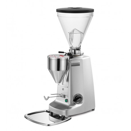 Rasnia Mazzer Super Jolly On demand