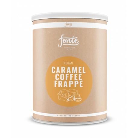 Fonte Caramel Coffee Frappé 2kg