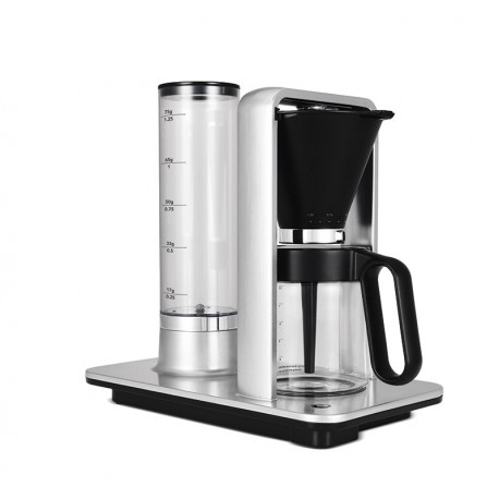 Wilfa SVART Precision Filter Coffee-Maker Silver