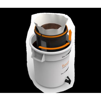 BREWISTA Cold Brew Kit 15L