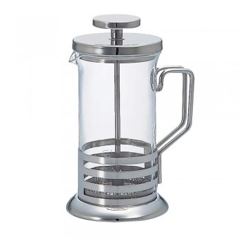 HARIO Coffee Press Harior Bright 300ml slv THJ2HSV
