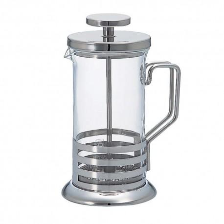 HARIO Coffee Press Harior Bright 300ml slv THJ2HSV