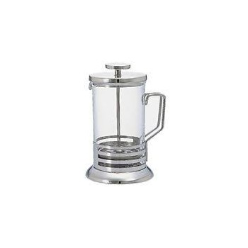 HARIO Coffee Press Harior Bright 600ml slv THJ4SV