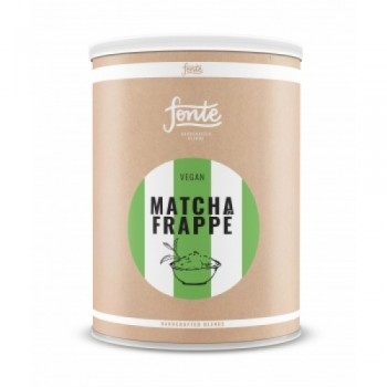 FONTE TIN Coffee Frappe Matcha 2kg FNT046