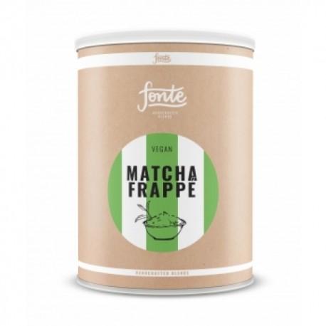 FONTE TIN Coffee Frappe Matcha 2kg FNT046