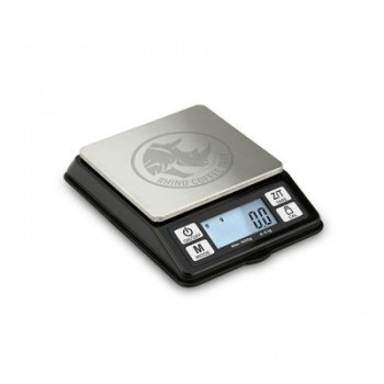 Cantar Rhino Coffee Gear Smart Scale Dose 500g/0.1g