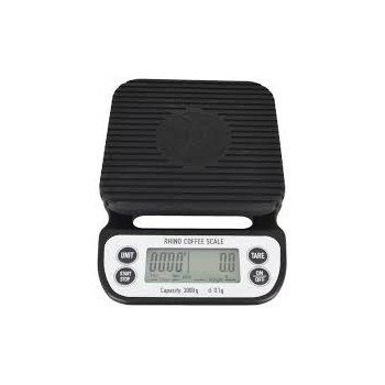 Rhino Coffee Gear Smart Scale Brew 3Kg/0.1g
