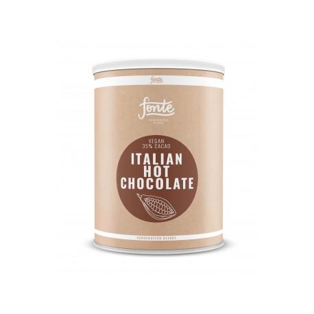 Fonte Dark Hot Chocolate 2kg 45% Cacao
