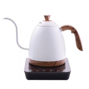BREWISTA  Artisan Kettle 900ml White BAVTK2W