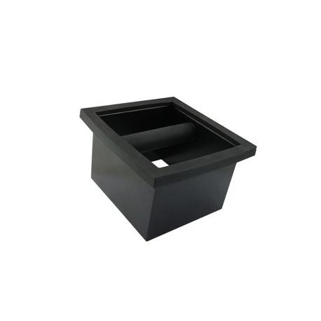 Rhino Coffee Gear Knock Box Chute bottomless RWKC