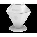 BREWISTA X Gem Coffee Dripper ceramic 2-4 cups