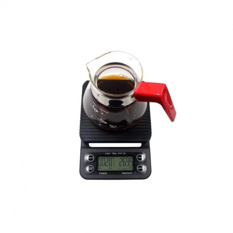 BARISTA SPACE Multifunctional Scale 3kg/0.1g