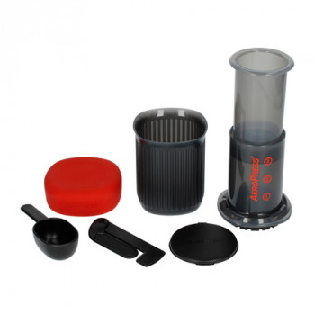 AeroPress Go Travel Coffee Maker A10R11