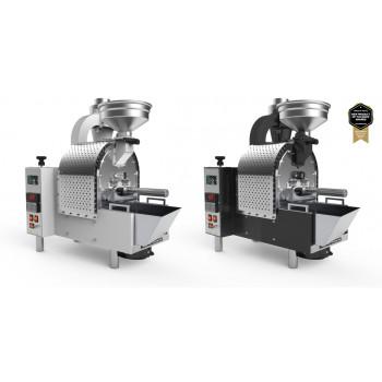 COFFEE TECH Roaster Solar 2Kg black 841989