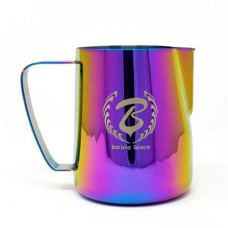 BARISTA SPACE milk jug multicolor 350ml