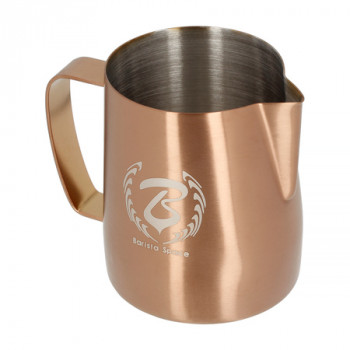 BARISTA SPACE Milk Jug Copper 600ml