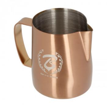 BARISTA SPACE Milk Jug Copper 600ml