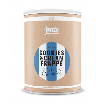 Fonte Coffee Frappe Cookies&Cream 2kg FNT048