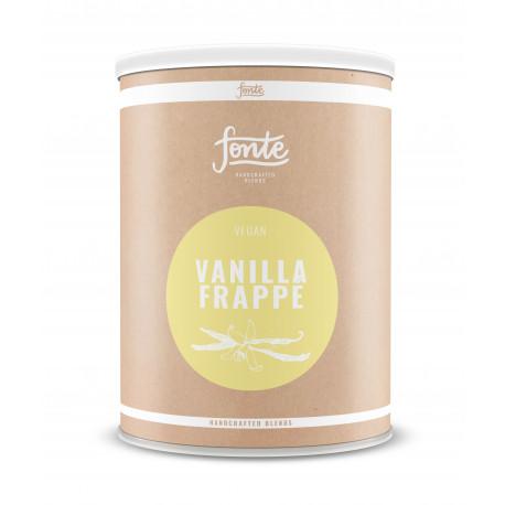 Fonte Coffee Frappe Vanilla 2kg FNT040