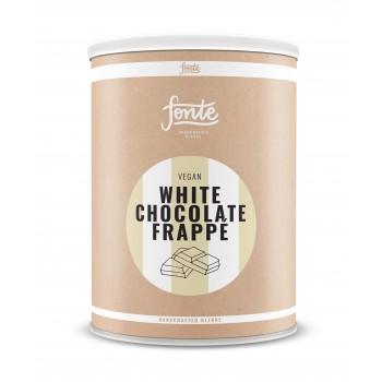 Fonte Frappe White Choco 2kg FNT049