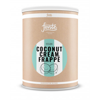 FONTE Coffee Frappe Coconut Cream 2kg FNT047