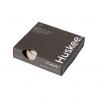 HuskeeCup Universal Saucer Natural x 4