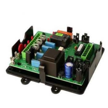 ACC ESPR Marz. Electronic Box GS/3 220V E1012/2