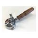 La Marzocco PortaFilter Walnut 2-cup L1112WWR