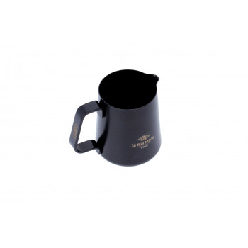 La Marzocco Milk Jug Home 300ml blk Y121