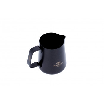 La Marzocco Milk Jug Home 600ml blk Y121