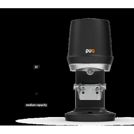 PUQPRESS Automatic Tamper Q1 2.1 58.3mm Gry PQ01002