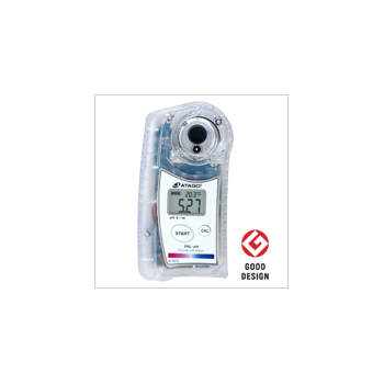 Atago Pocket pH Meter PAL-PH 4311