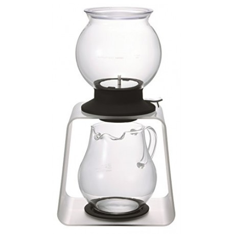 HARIO Tea Dripper Set Largo Stand 800ml TDR8006T