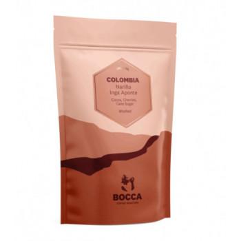 Bocca Coffee Colombia Narino Inga Aponte 250g