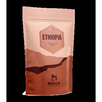 Bocca Coffee Ethiopia Suke Qute washed 250gr