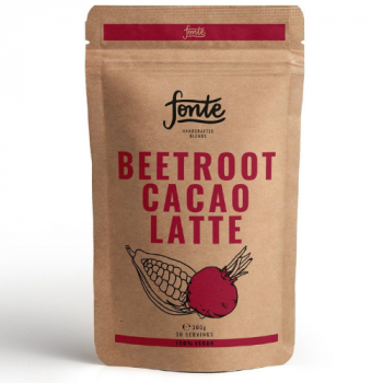 Superfood Fonte Beetroot Cacao Latte 300g