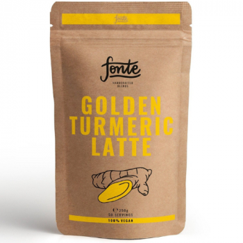 Superfood Fonte Golden Turmeric Latte 250g