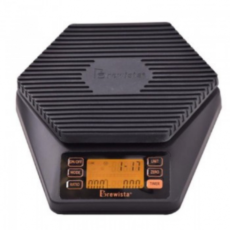 BREWISTA Smart Scale II 2kg/0.1g BSSRB2