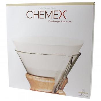 FILTRE HARTIE Chemex FP-1-100