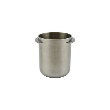 Pahar de dozare barista Rhino Coffee Gear, inox, 50g