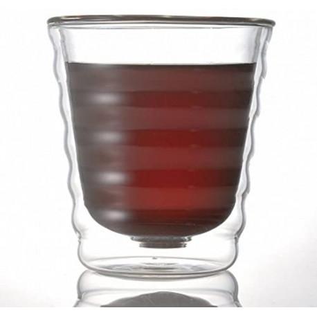 Pahar HARIO Coffee Glass V60 300 ml