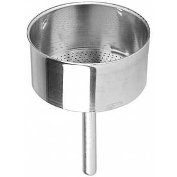 BIALETTI FunnelFilter 4cup for Moka Express